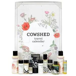 COWSHED – Calendrier de l'Avent 2018