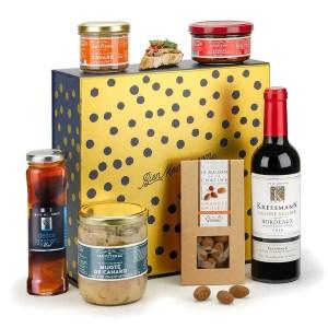 BIENMANGER.COM – Le coffret cadeau Gastronomie Sud-Ouest