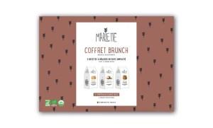 MARLETTE – Coffret brunch