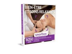 SMARTBOX – Bien-être et soins