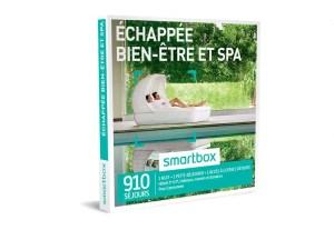 SMARTBOX – Echapée bien-être et spa