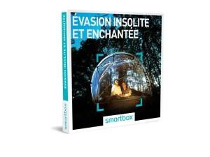 SMARTBOX – Evasion insolite et enchantée