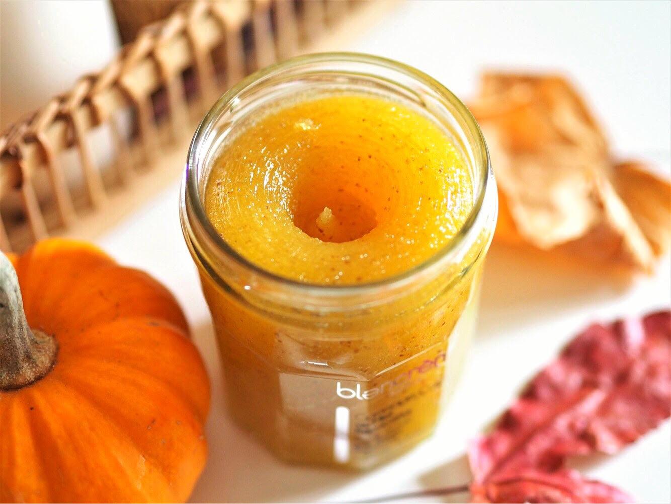 gommage gamme miel et amande blancreme