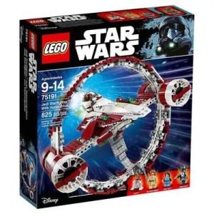 LEGO® Star Wars™ 75191 Jedi Starfighter™