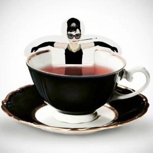 MAESTRO – Sachets de thés personnages de cinéma