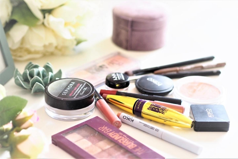 Maquillage de qualité pas cher