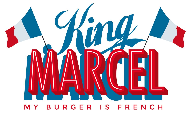 Burgers Streetfood King Marcel