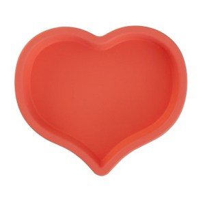 HEMA – Moule à gâteau coeur