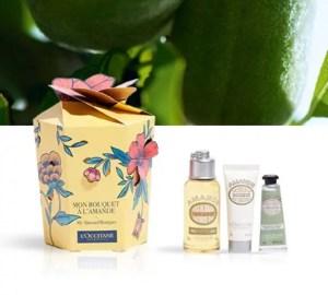 L'OCCITANE – Bouquet Amande