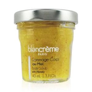 BLANCREME – Gommage corps au miel