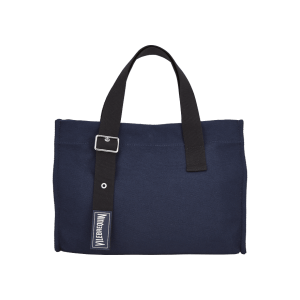 VILBREQUIN Petit sac de plage bleu marine