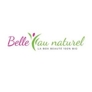 -5€ sur votre première box Belle au Naturel avec le code BELLE