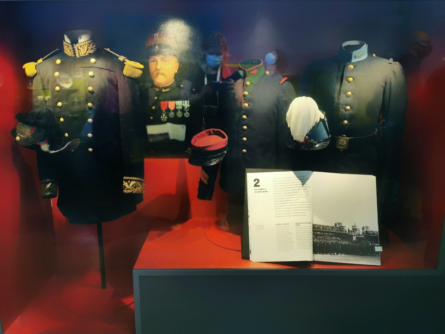musee grande guerre meaux debut