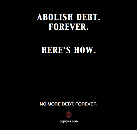 ABOLISH DEBT FOREVER.001
