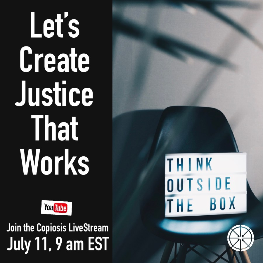Justice that works 5