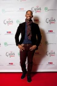 Copious Dance Theater 2014 Benefit Soirée Arvejon Jones
