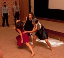 Copious Dance Theater 2014 Benefit Soirée Praeludium 3