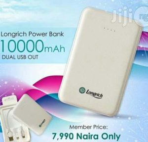 Longrich Powerbank