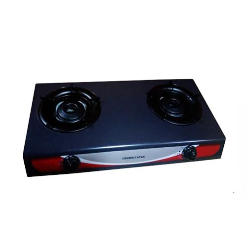 Master Chef Table Top Gas Cooker + 4 Set Pot