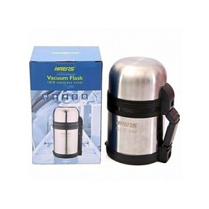 Haers Vacuum Flask- 800 Ml