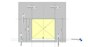 2019 02 08 14h04 49 - Holztür, 2Fl., Blockzarge