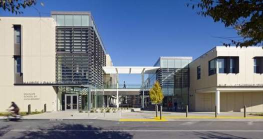 1 conf centre - UC Davis Graduate School of Management
