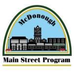 McDonough Main Street Program