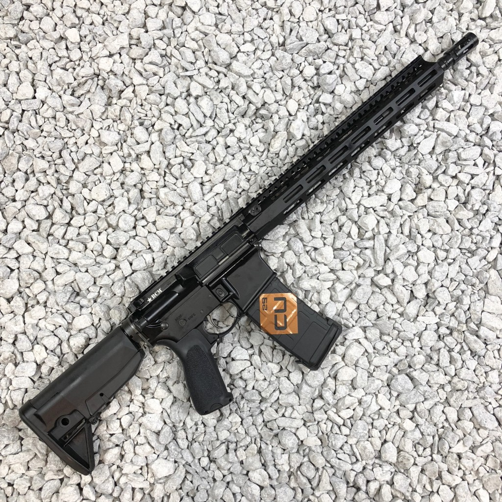 Trigger Guard Picatinny Rail Adapters