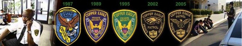 Crime prevention | SCV | Copper Eagle Patrol and Security