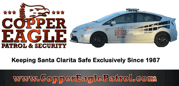 Copper Eagle Patrol & Security – Santa Clarita' Best