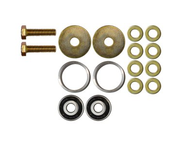 Closing Wheel Frame Repair Kit – Parts