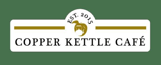 Copper Kettle Full Logo Transparent