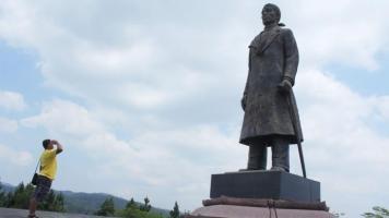 Monumen Jenderal Sudirman, sumber Tribun