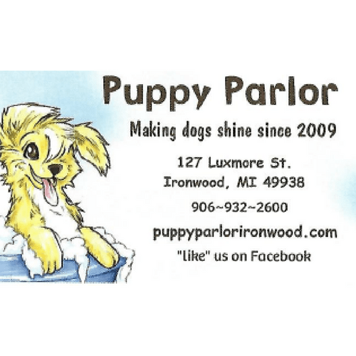 Puppy Parlor Grooming