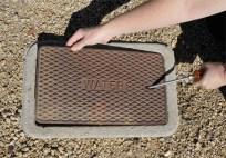 Water mater