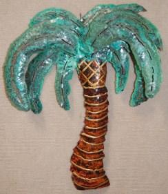 Palm Tree - large # 2