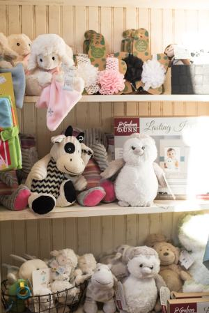 Light of Grace Baby Stuffed Animals