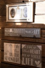 Light of Grace Baby Wall Hangings