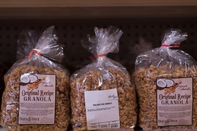 Culinary Mill Homemade Granola