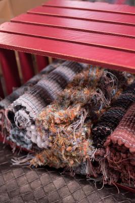 Lera's Rugs Table Mats