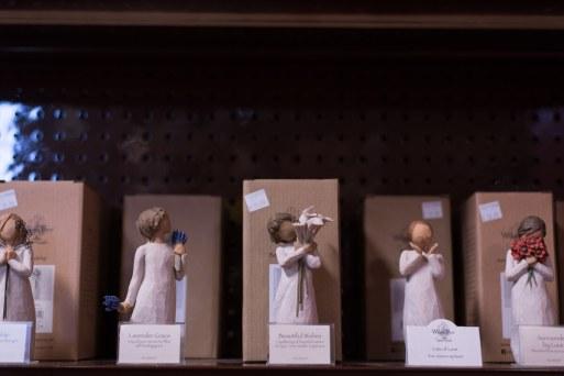 Light of Grace Bookstore Willow Tree Figurines