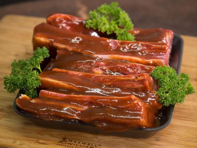 Marinated Beef Ribs (12.99kg)