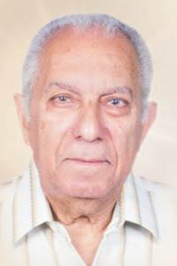 الدكتور فخري صادق جرجس