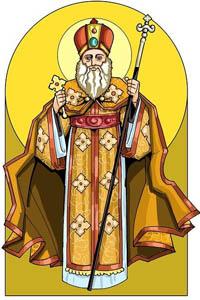 البابا الكسندروس