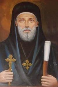 البابا ديمتريوس الثاني