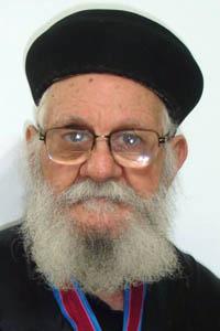 القمص مكاري عبد الله