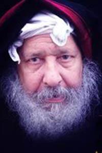 صوره الراهب القمص فانوس الأنبا بولا