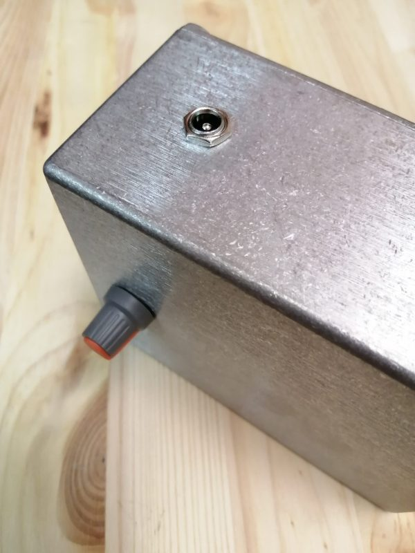 Алюминиевый вентиляторный блок ВБ-М1