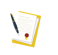 How To Ask Someone To Sign A Document