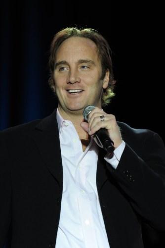 Jay Mohr - January 2010